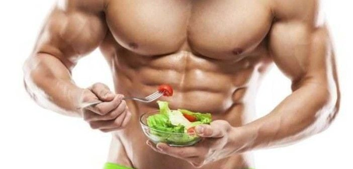 Body Building Nutrition Basics