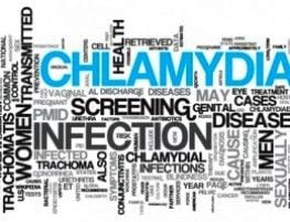 chlamydia symptoms