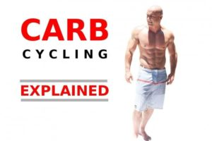5 Important Facts about Fat Loss through Carb Cycling