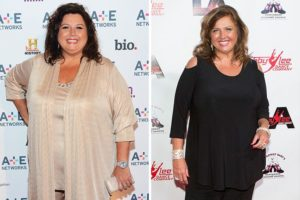 Abby Lee Miller – Weight Gain Caused By Stress
