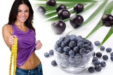 Acai Berry - A Great Way to Lose Weight