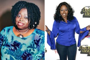 The Angie Stone Weight Loss Story - Diabetes Runs In Angie's Family