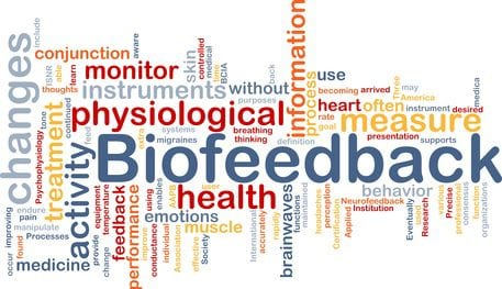 Biofeedback: An Interesting Take on Human Performance