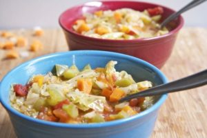 Cabbage Soup Diet 2.0 Review