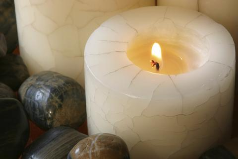 Candles and your Health