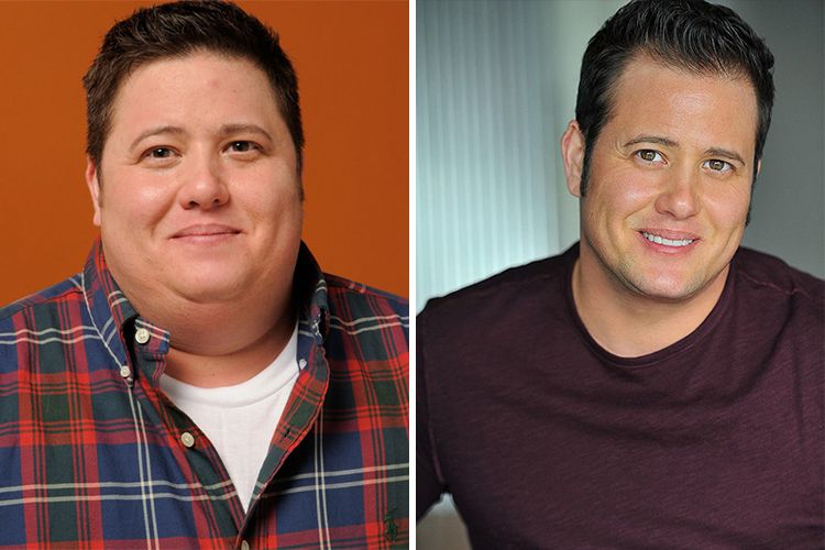 Chaz Bono Now Cutting A Fine Figure As A Fit, Toned Guy