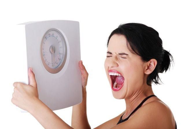FRUSTRATED about weight loss? STOP torturing yourself!