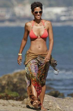 Halle Berry Beauty Secrets For Anti Aging And More