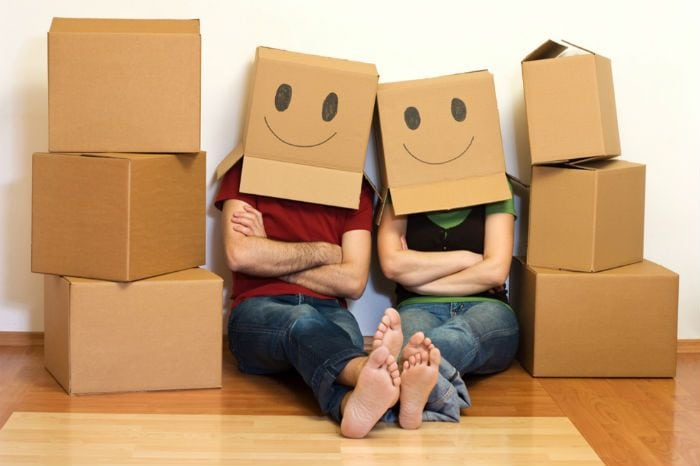How to Have a Happy, Healthy Moving Experience
