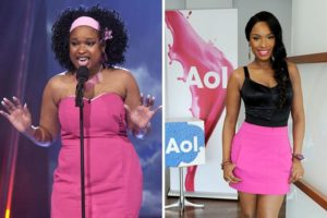 Jennifer Hudson Weight Loss – Jaw Dropping Transformation From Size 16 to Size 6