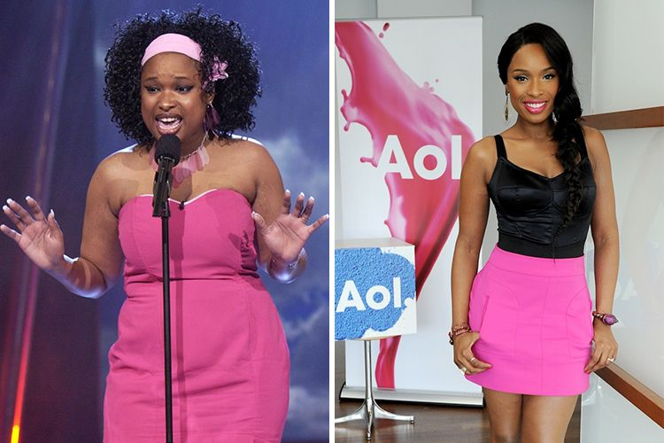 Jennifer Hudson – Jaw Dropping Transformation From Size 16 to Size 6