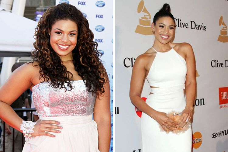 Jordan Sparks – From Talented Teen To Talented Trim Adult