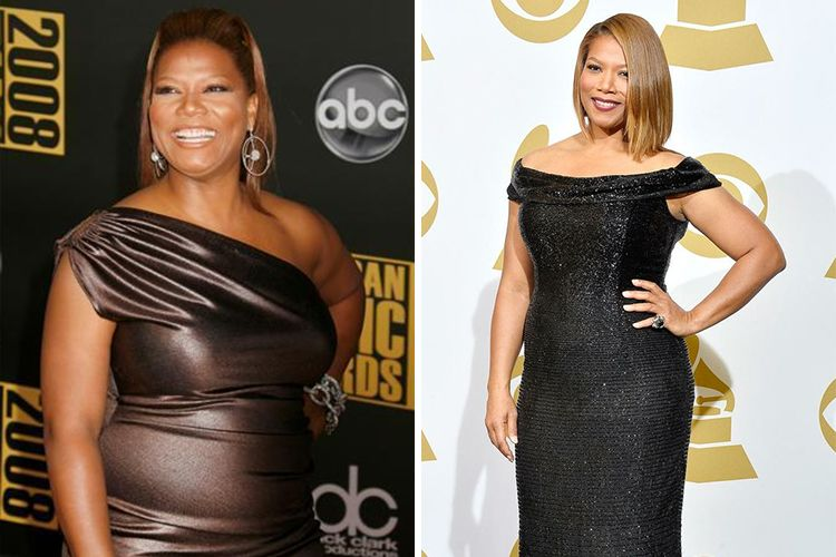 Queen Latifah Benefits From Wisdom Learned Late In Life