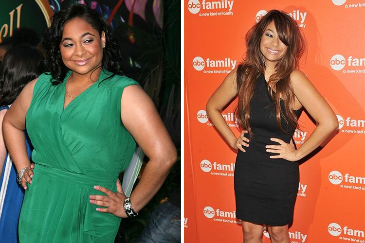 Weight Loss Suits Raven Symone But Not State Of Georgia
