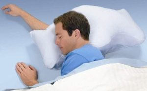 Relation Between Sleep Posture And Sleep Quality
