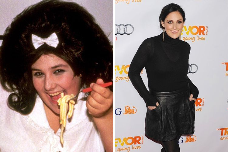 The Tribulations Of Ricki Lake's Yo-yoing Weight