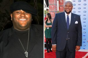 Ruben Studdard Weight Loss - Biggest Loser Exposes Idol Star Ruben Studdard's Weight