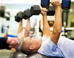 Tips for Planning Efficient Weight Training Sessions