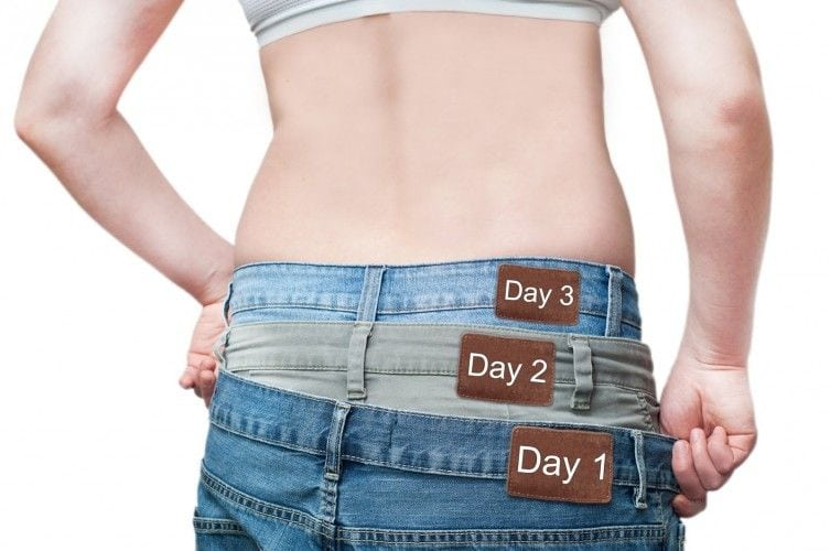Top Natural Ways to Lose Weight Successfully