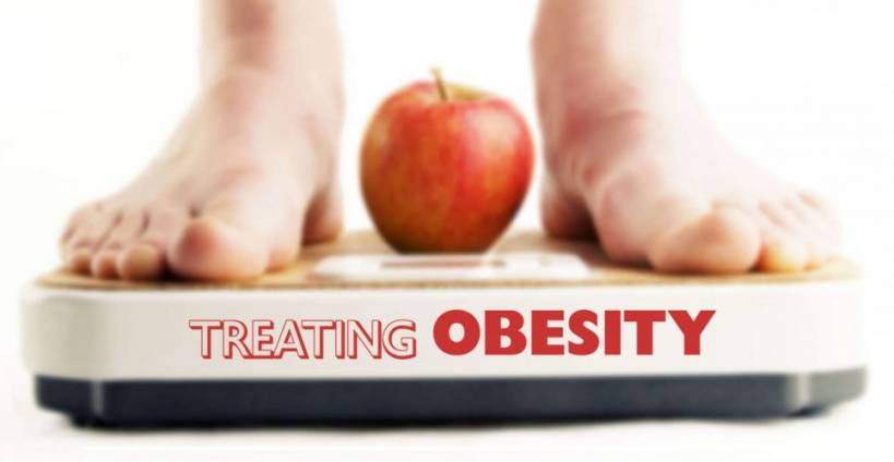 Treatment of Obesity - The X Diet