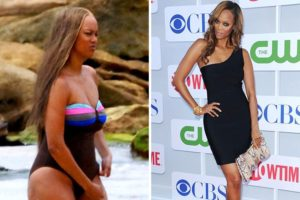 Tyra Banks - Variety Is The Spice Of Exercise & Weight Loss