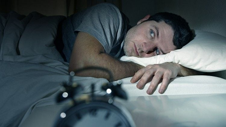 What Are The Main Causes of Insomnia