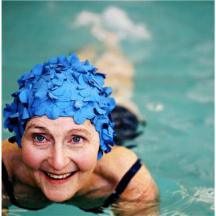 Weight Loss Workouts for People with Chronic Illnesses - Swimming