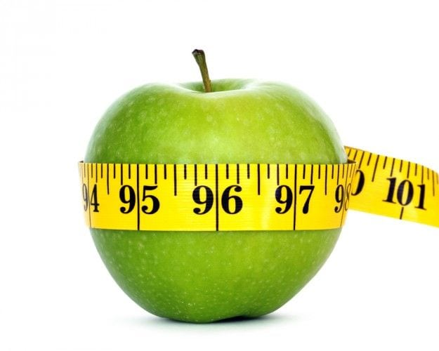 Apples Weight Loss Benefits