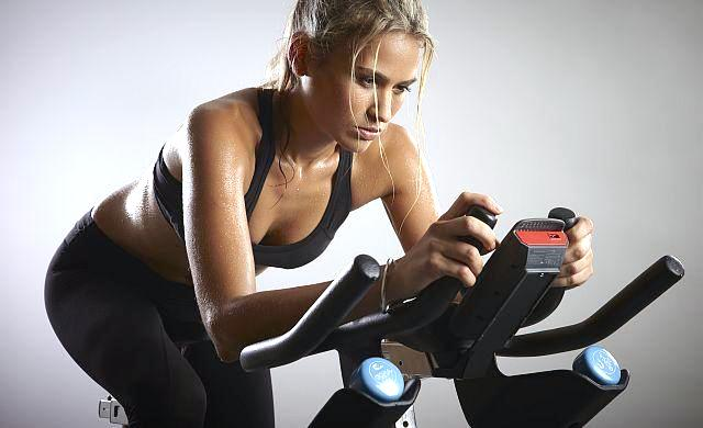 Can You Do Spinning Workouts At Home