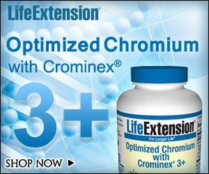Chromium, Used as Fat Reducer Supplement