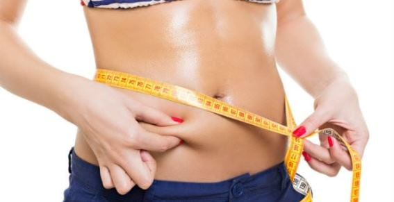 Excellent methods for losing belly fat