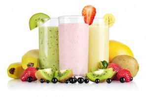 Healthy Smoothies for Weight Loss