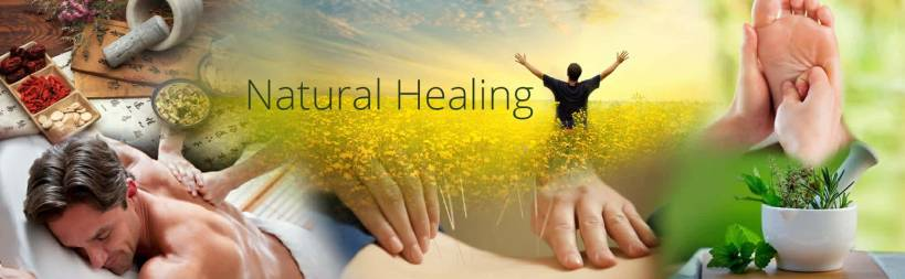 Optimal Solutions for Natural Healing