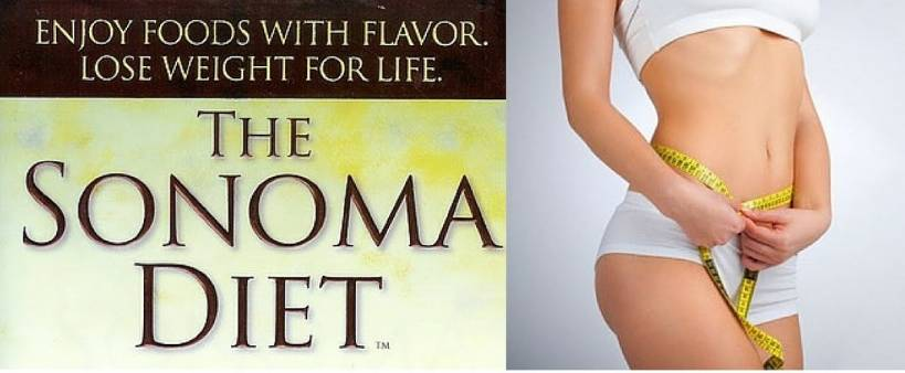 Sonoma Diet Review