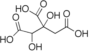 Studies of Hydroxycitric Acid