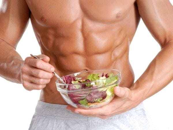 You Can't Out-Train a Bad Diet - Abs Are Made In The Kitchen