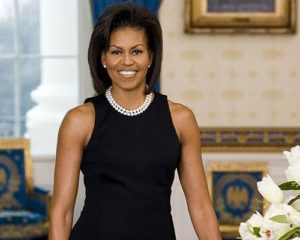 How You Can Get Toned Arms Like Michelle Obama in a 4 Weeks