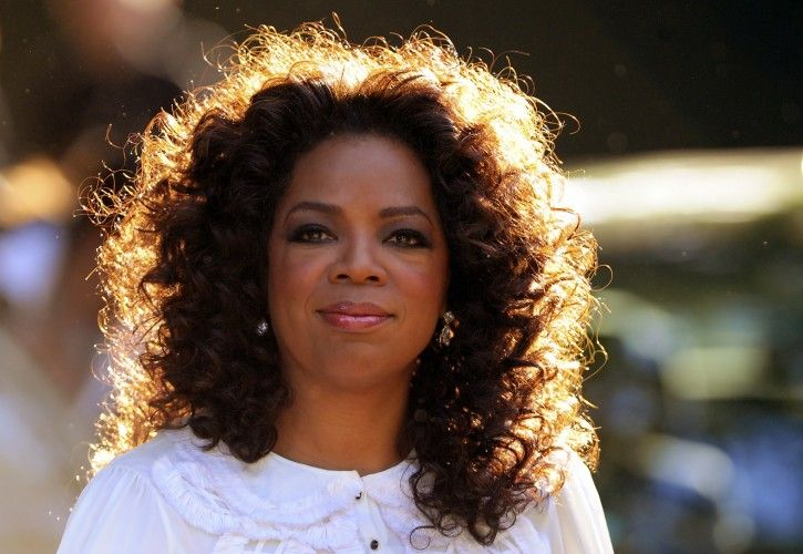 Oprah Finds Just The Right Diet And Sheds The Pounds