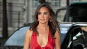 Pippa Middleton Weight Loss: Keeping Fit With a Balanced Lifestyle