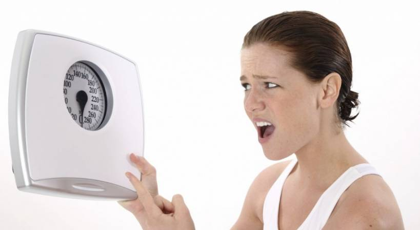 What is a Weight Loss Plateau? It's every dieter's nightmare!