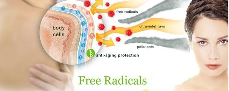 Free Radicals on the Rampage