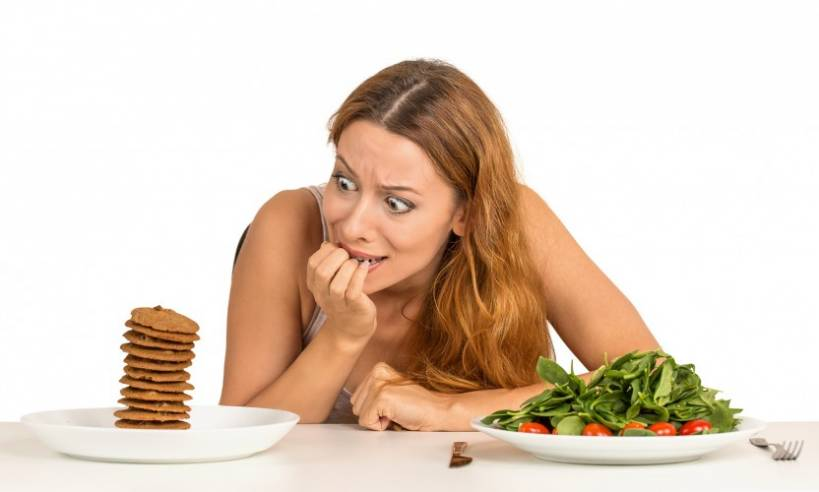 How to Stop Emotional Eating in 2 Steps
