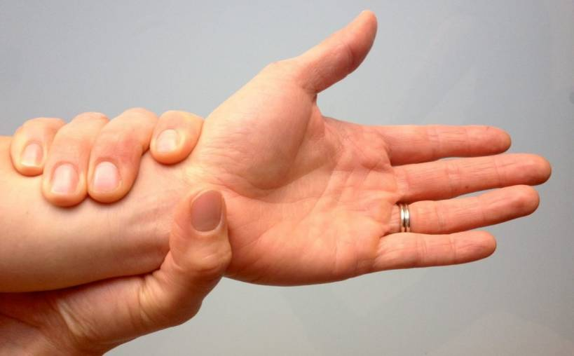 Tendinitis Hand Exercises