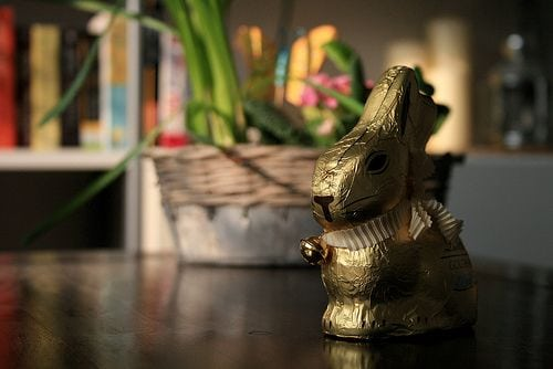 Chocolate You Should Eat This Easter