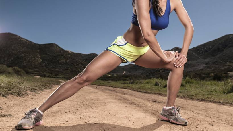 5 Helpful Stretches To Avoid Injuries