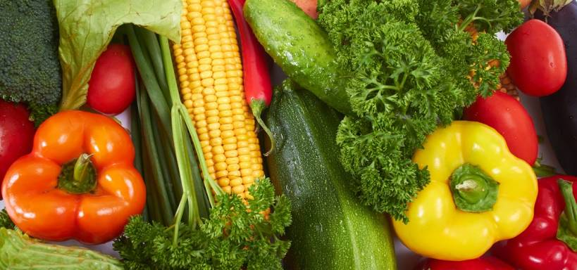 5 Natural Foods with Vitamin A to Improve Vision