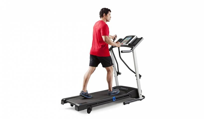 Five Reasons Why You Should Own A Treadmill