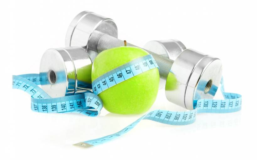 Basics of GI Weight Loss