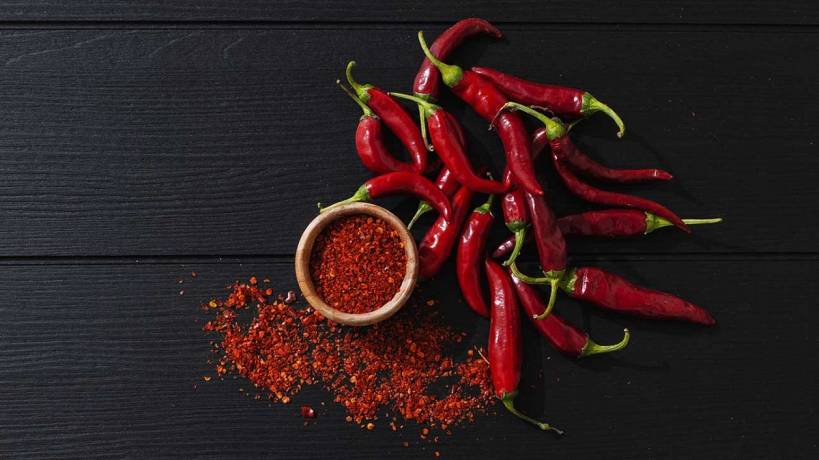 Cayenne Pepper Diet Pills