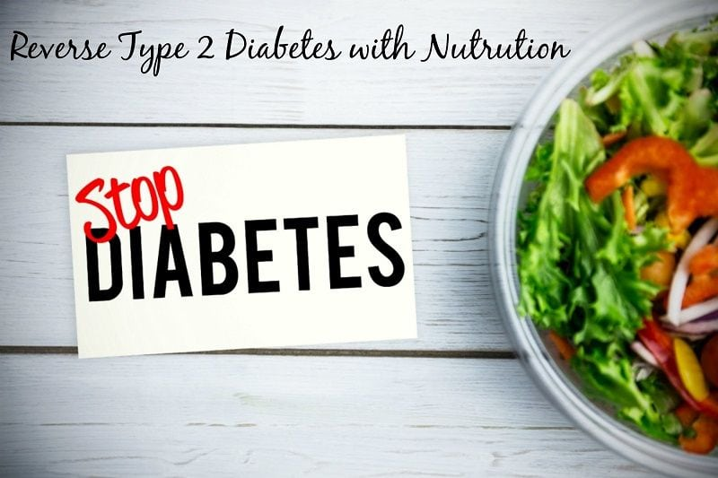 Diabetes Type 2: What Should You Eat?